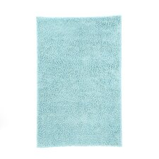 <strong>Fun Rugs</strong> Fun Shags Light Blue Kids Rug