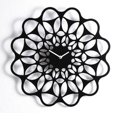 End Wall Clock