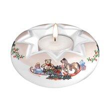 """Kerzenleuchter Stern """"Weihnachten"""""""