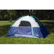 <strong>Texsport</strong> Riverstone Dome Tent in Legion Blue / Storm Gray / Wasabi