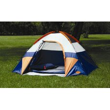 Alta Vista Tent in Legion Blue / Gray Sand / Amber Glow