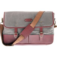 Prato Messenger Bag