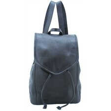 Small Backpack in Black