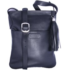 <strong>Leatherbay</strong> Large Cross-Body
