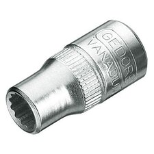 "1/4"" Drive 12 mm Socket"