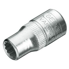 "1/4"" Drive 9 mm Socket"