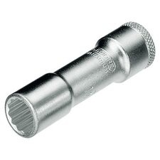 "3/8"" Drive Long Bi-Hexagon UD Proile 5/8"" Socket"