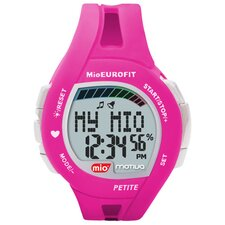 Motiva Pink Heart Rate Monitor