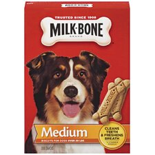 Pet Food Milk Bone Dog Snack