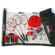 Champions Badminton / Volleyball Set