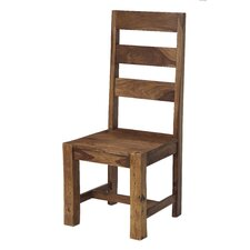 Stone Sheesham Dining Chair