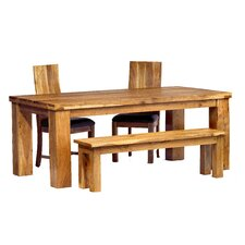 Metro 4 Piece Dining Set