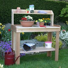 <strong>Outdoor Living Today</strong> Potting Bench