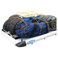 <strong>Heininger Holdings LLC</strong> HitchMate Cargo Stretch Web and Bag with 12 Hooks