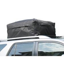 Advantage SportsRack Soft and Weather Resistant Roof Top Cargo Bag
