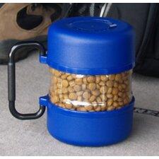 Portable Pet Food Tote