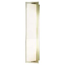 Manhattan Wall Sconce with PL Sconceing