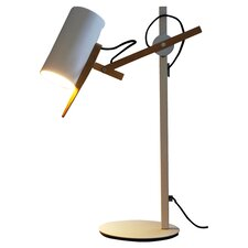 "Scantling S 7.68"" H Table Lamp"