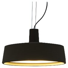 Soho 1 Light Pendant