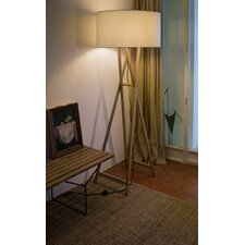 "Cala 55.1"" Floor Lamp"