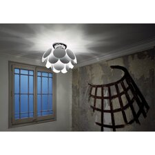 Discoco Semi Flush Mount