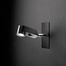 Ledpipe 1 Light RSC Wall Sconce