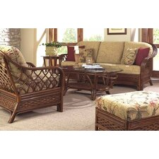 <strong>Boca Rattan</strong> Coco Cay Deep Seating Group with Cushions