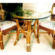 <strong>Boca Rattan</strong> Delta  Dining Table