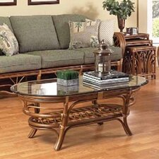 <strong>Boca Rattan</strong> Antigua Coffee Table