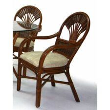 <strong>Boca Rattan</strong> Tradewinds Arm Chair