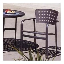 <strong>Tropitone</strong> Impressions Stacking Dining Side Chair