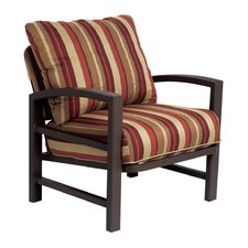 Lakeside Lounge Chair with Cushion
