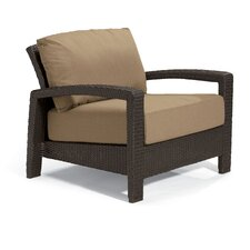Evo Woven Arm Chair