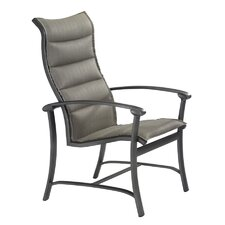 Ovation Dining Arm Chair with Cushion