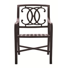 Palladian Dining Arm Chair