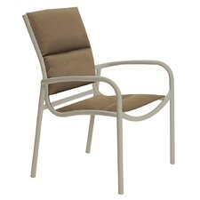 Millennia Dining Arm Chair with Cushion