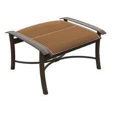 Montreux Padded Sling Ottoman