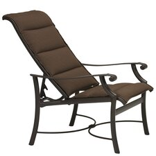 Montreux Lounge Chair with Cushion