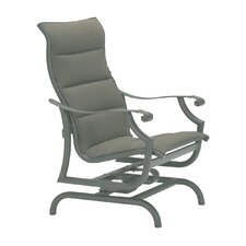 Montreux Padded Sling Action Lounge Chair