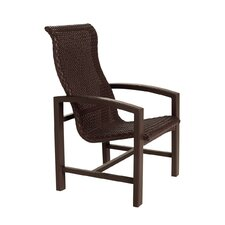 Lakeside Dining Arm Chair