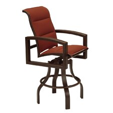 "<strong>Tropitone</strong> Lakeside II 28"" Swivel Barstool"
