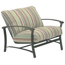 Ovation Lounge Chair with Cushion