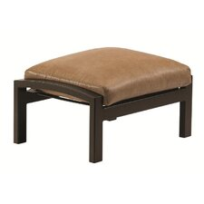 <strong>Tropitone</strong> Mondovi Ottoman with Cushion