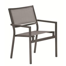 Cabana Club Dining Arm Chair