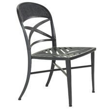 <strong>Tropitone</strong> Antico Dining Side Chair