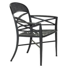 <strong>Tropitone</strong> Antico Dining Arm Chair