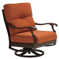 Ravello Lounge Chair and Ottoman