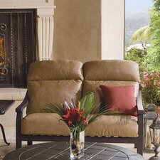 Mondovi Loveseat with Cushions