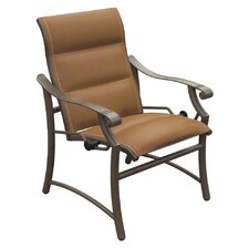 Montreux Dining Arm Chair with Cushion
