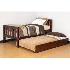 <strong>Canwood Furniture</strong> Alpine II Bed Set